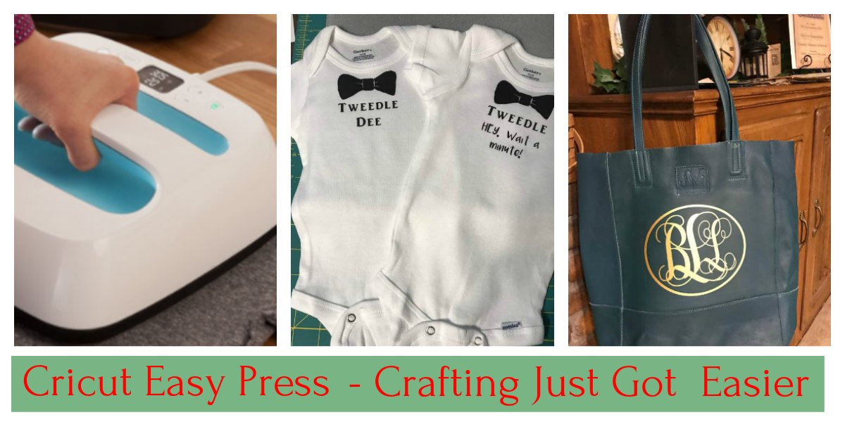 Cricut Easy Press Addicted To Cricut