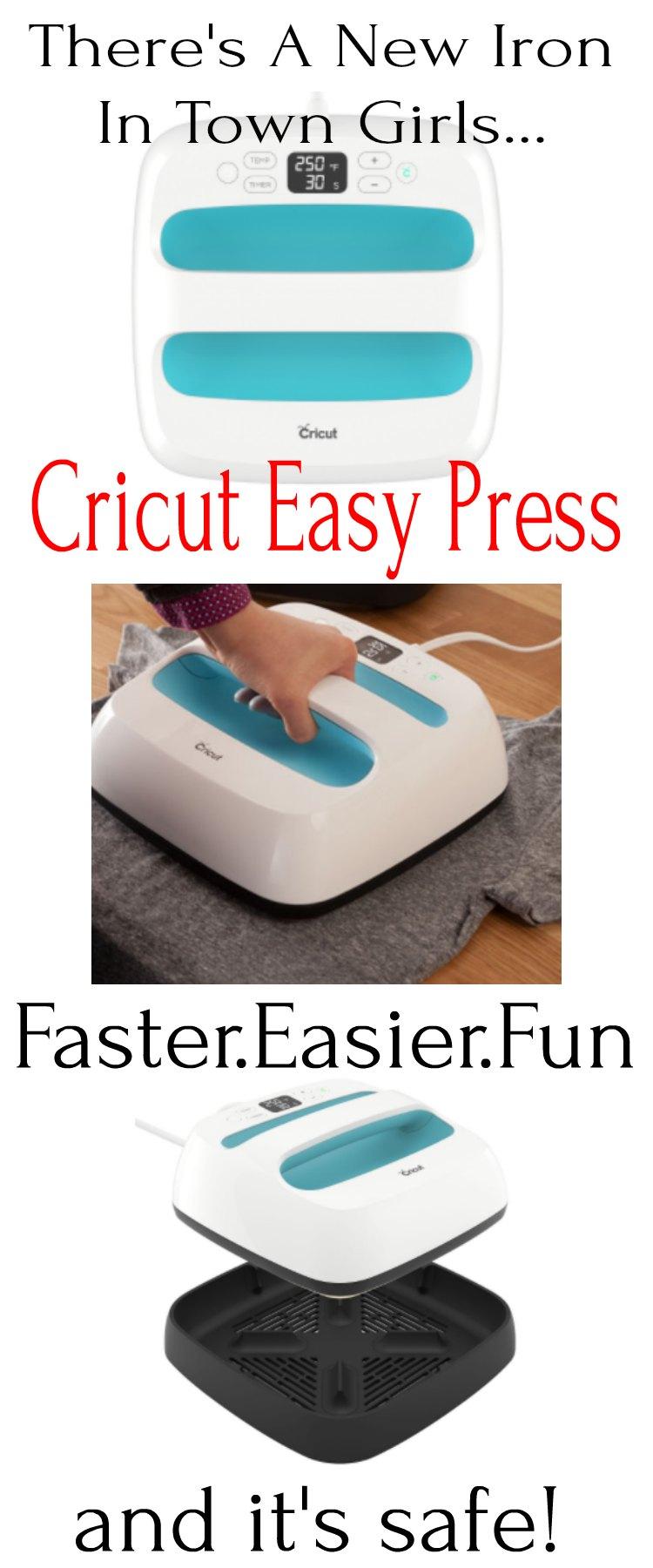 Cricut Easy Press