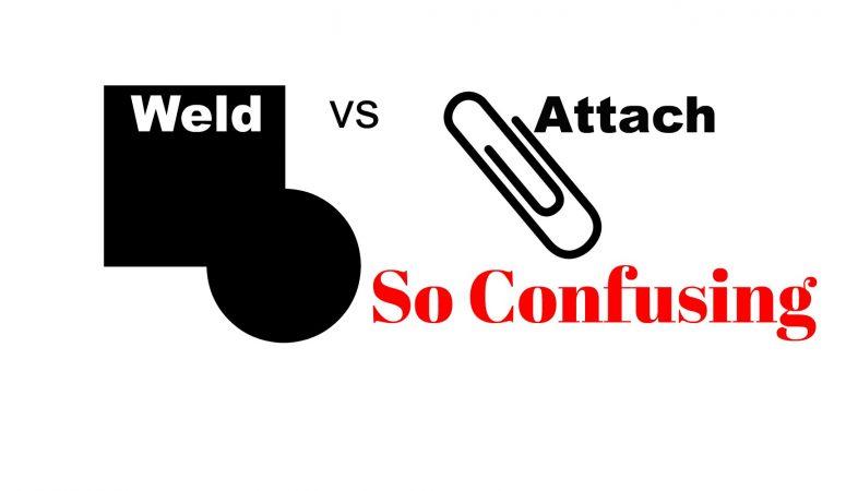Cricut Weld vs Cricut Attach – Simple As ABC