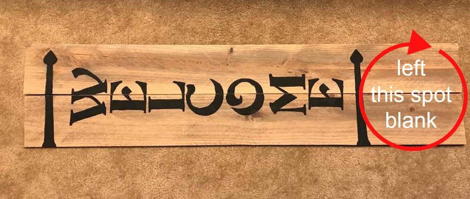 Diy Custom Wood Signs With Cricut Smart Cutting Machine