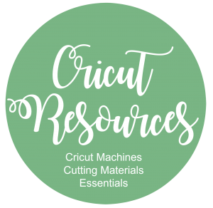 Cricut Resources