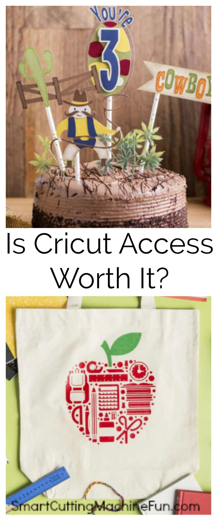 Is Cricut Access Worth It