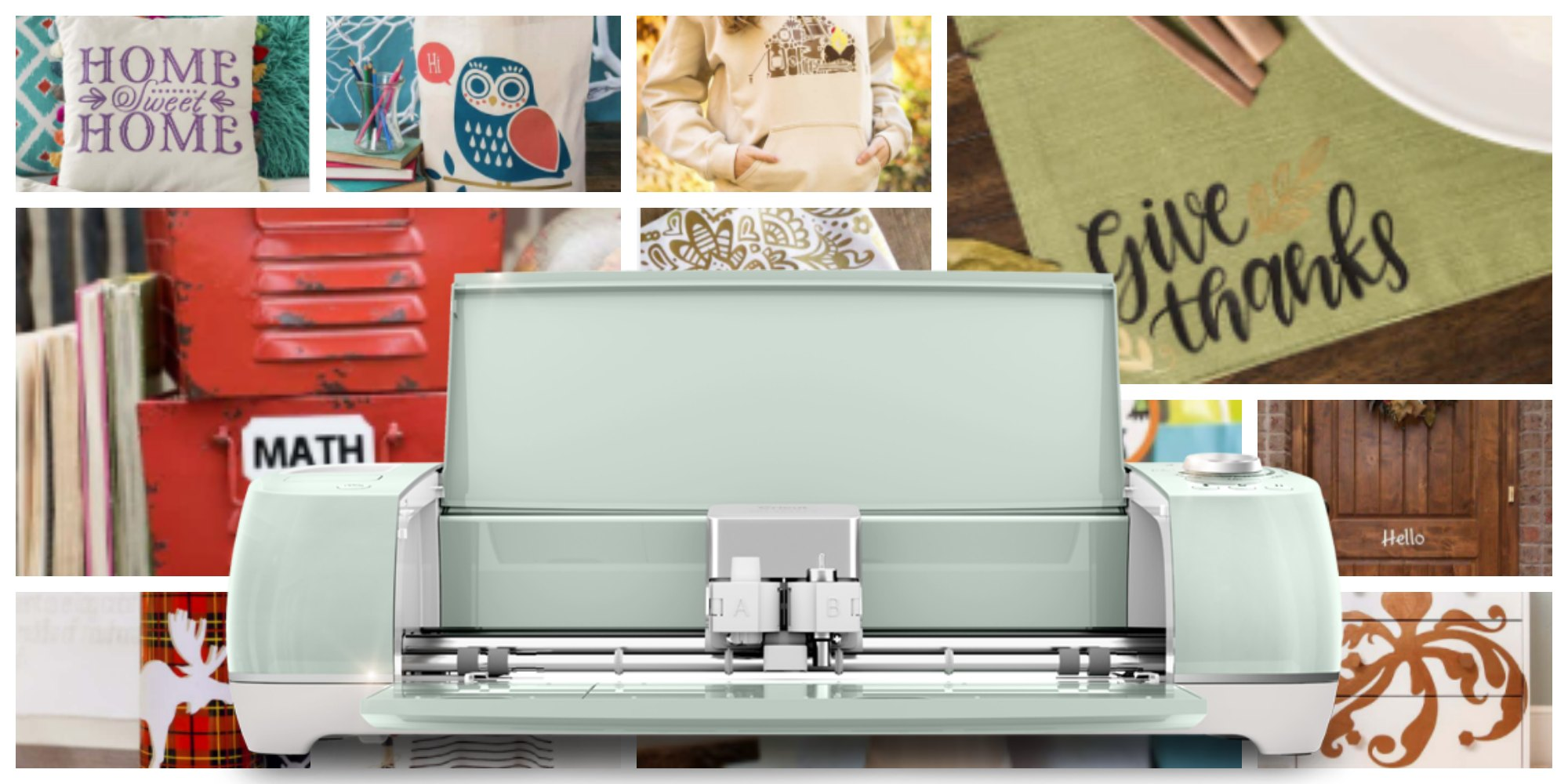 Welcome to Addicted to Cricut