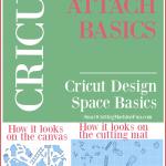 Attach Basics - How to Attach in Cricut Design Space