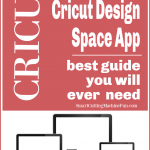 Use tablet with Cricut