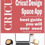 Free app for Cricut Design Space