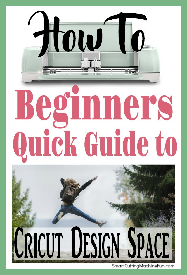 Cricut Design Space for Beginners | Where to start with Cricut Design Space | Learn Cricut Design Space | Cricut Design Space 101
