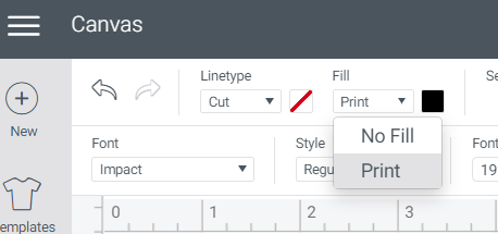 Cricut Patterns - How to Upload and Use Patterns