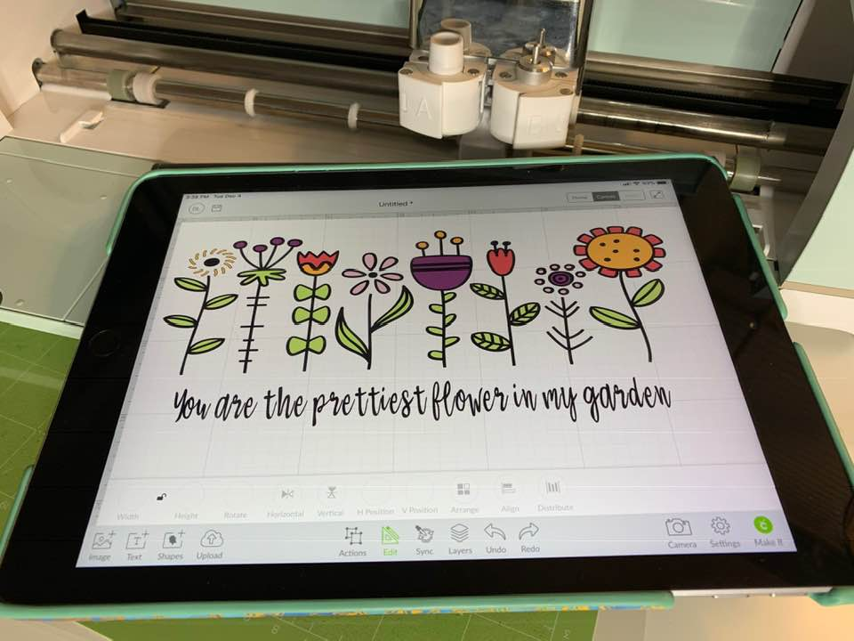 How to Add Fonts to Your iPad for Cricut