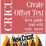 create shadow in Cricut Design Space