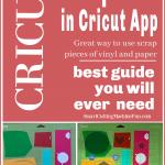 Snapmat Cricut