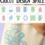 How to use Templates in Cricut Design Space