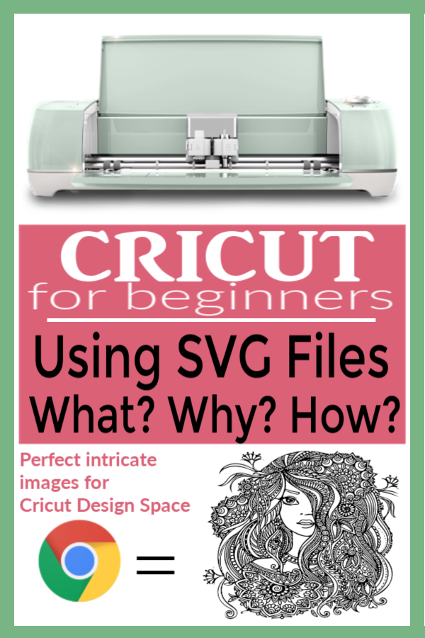 SVG Files for my Cricut - What are they and how to use them | SVG files for Cricut | What is a SVG file | How to use SVG File with Cricut