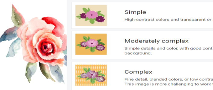 Upload – Cricut Design Space Basics